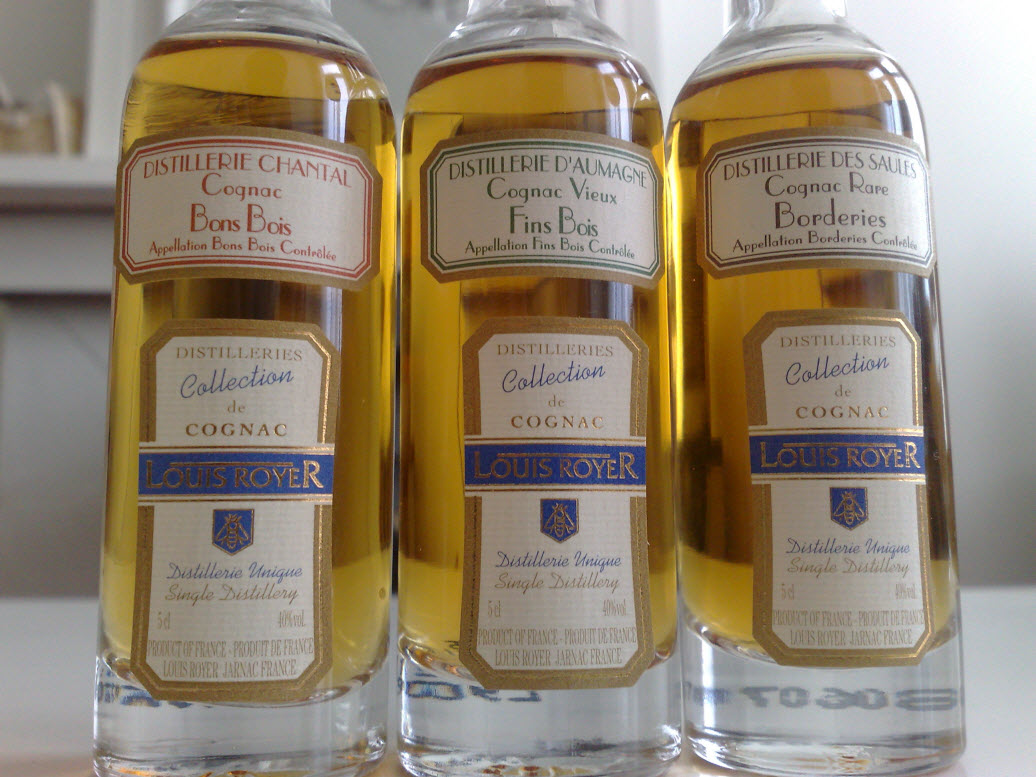 Distillery Collection Louis Royer Cognac.jpg